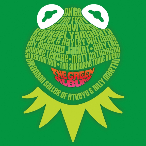 File:Muppets- The Green Album.jpg